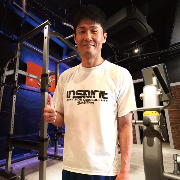 Takashi Ohno