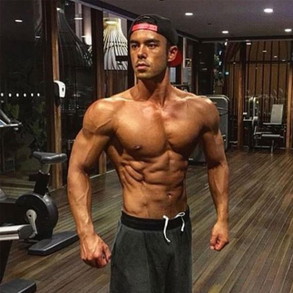 Ethan Yuta